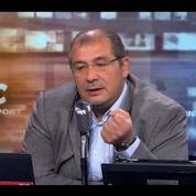 Pascal Cherki (PS): Oui, nous allons droit vers le désastre