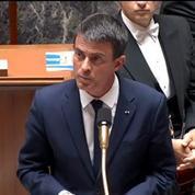 NSA: L'émotion et la colère de Valls face à ces pratiques inacceptables émanant d'un pays ami