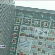 Coup d'envoi de l'introduction d'Amundi
