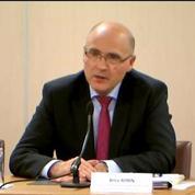 Crash de la Germanwings: on est en droit de s'interroger, dit le procureur