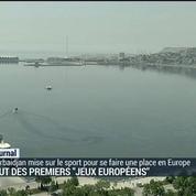 L'Azerbaidjan mise sur le sport pour se faire une place en Europe