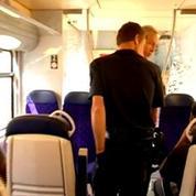 Migrants: tous les trains sont désormais contrôlés à la frontière franco-italienne