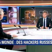 TV5 Monde n'est toujours pas raccordée à Internet depuis la cyberattaque