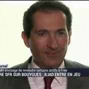Offre SFR sur Bouygues : Iliad entre en jeu