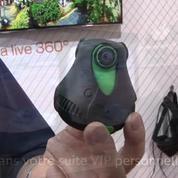 Regardez les matchs de Roland Garros en réalité virtuelle