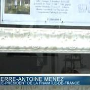 L'encadrement des loyers débute le 1er août à Paris