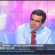 Nicolas Doze VS Jean-Marc Daniel: L'entrepreneur doit-il être conscient de ses actes ? - 30/06