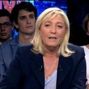 Marine Le Pen: Je donnerai ma décision aux habitants de la région Picardie-Nord-Pas-de-Calais