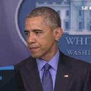 Charleston : Obama veut relancer le débat sur les armes