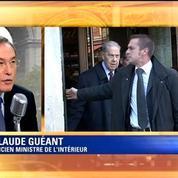 Décès de Charles Pasqua: Il était entré dans la résistance à quinze ans, rappelle Guéant