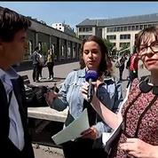 Bac 2015: une lycéenne débriefe en direct sur BFMTV son épreuve de philo