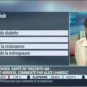 Le conseil santé d'Alice Lhabouz: Le marché du diabète se développe fortement –