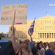 7000 manifestants à Athènes contre l'austérité