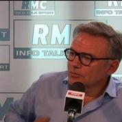 Je prendrais plus de plaisir à dîner avec Mélenchon qu'avec Sarkozy Eric Brunet