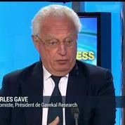 Charles Gave : Nous sommes dans un système de marché communiste dominé par des créationnistes religieux