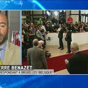 Grèce : l'Eurogroupe réuni sur fond et de référendum