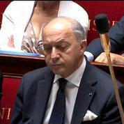 Valls: La France ne tolérera aucun agissement mettant en cause sa sécurité