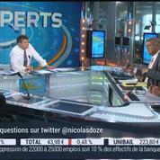 Nicolas Doze : Les Experts (2/2) –