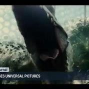 Succès attendu pour Jurassic World