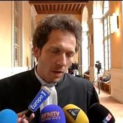 Procès d'Outreau: Daniel Legrand fils accuse le juge Burgaud
