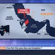 L'Iran fait-il les yeux doux aux Européens ? (1/2)