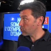 L'olympique Lyonnais séduit par la personnalité de Jérémy Morel