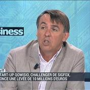L'actualité IT de la semaine: Frédéric Berger et Olivier Rafal