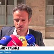 Laurent Bourgnon porté disparu : les réactions de Cammas et Desjoyeaux