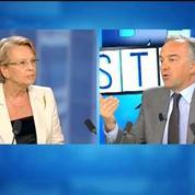 Guerre de civilisation: Alliot-Marie récuse l'expression employée par Valls