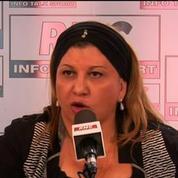 Aucune fille n'est revenue vivante du djihad Dounia Bouzar