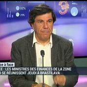 La minute de Jacques Sapir : Défaut grec: L'Eurogroupe va payer très cher le fait de ne pas avoir écouté le gouvernement grec