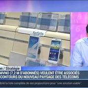 Télécoms: Que peut apporter la fusion entre Bouygues Telecom et SFR ?: Leonidas Kalogeropoulos –