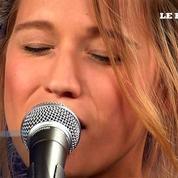 Selah Sue fait son «Live»