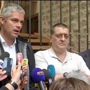 Explosion en Haute-Loire: Wauquiez veut mieux informer les enfants sur internet