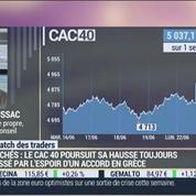 Le Match des Traders: Jean-Louis Cussac VS Romain Daubry