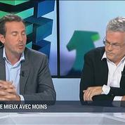 L'économie frugale: faire mieux avec moins: Navi Radjou, Gilles Berhault, Yves Lacheret et Matthieu de Chanaleilles (5/5) – 28/06