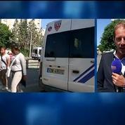 Coup de filet à Marseille: une trentaine d'interpellations à la Castellane