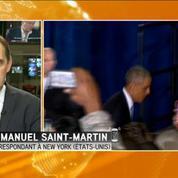 Washington assure ne pas cibler les communications de Hollande