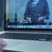 Nouveau MacBook Pro : on est tombé amoureux du trackpad