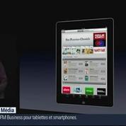 Apple News, l'application pour lire la presse