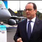 Hollande sur la Grèce : «Ne perdons pas de temps, reprenons le plus vite possible la négociation»