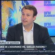 Jean-Charles Simon: 2015 s'annonce bien pour l'assurance-vie – 26/06