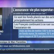 Marc Fiorentino: Les Français reviennent à la Bourse à travers l'assurance-vie - 26/06