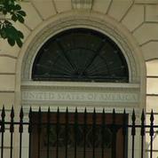 L'ambassade américaine à Paris, nid d'espions