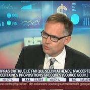 Les tendances sur les marchés: Arnaud Faller – 24/06