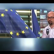 """Guénolé: """"Il faut un référendum pour ou contre l'austérité européenne, comme en Grèce"""""""