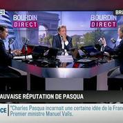 Brunet & Neumann : Charles Pasqua mérite-t-il sa mauvaise réputation ? - 30/06
