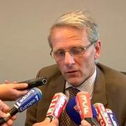 Haute-Savoie: une arme braquée sur deux des pompiers agressés, dit le procureur