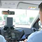 Sécurité routière: 61 nouvelles Dacia équipées d'un radar mobile