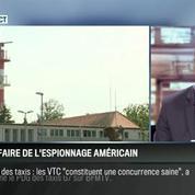 Le parti pris d'Hervé Gattegno: Ecoutes de la NSA: François Hollande en fait-il trop ou pas assez ? - 25/06
